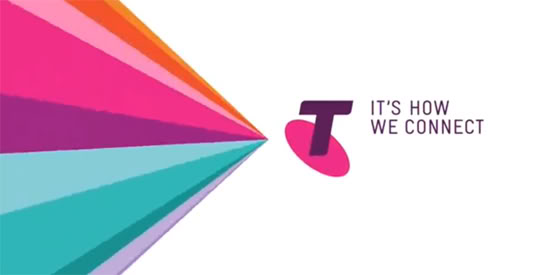 Telstra - The branding refresh